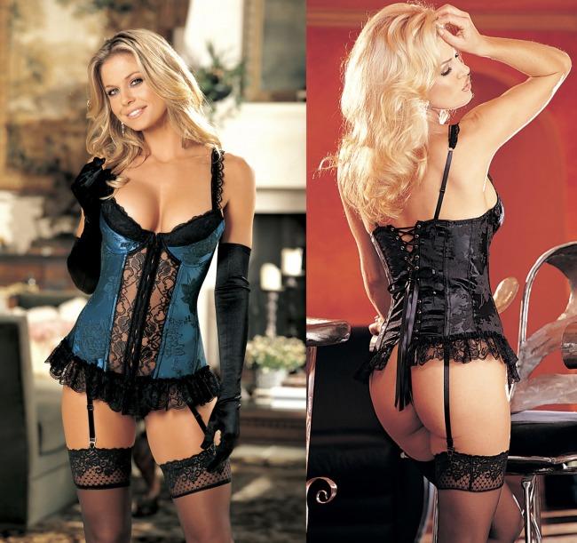 Корсет Катрин Эротическое белье для женщин Секс шоп, сексшоп, sex shop, sex