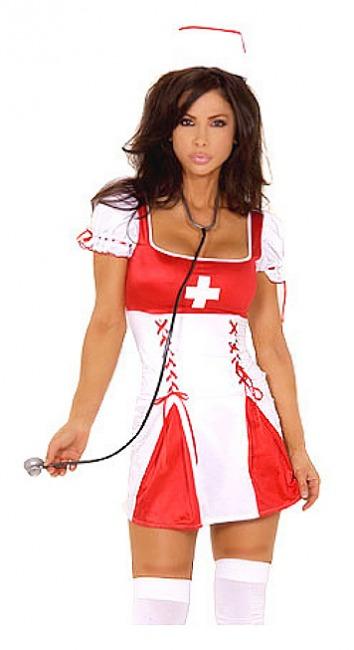 медсестры в масле